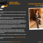 The boy who cried fox | Web Design & Development in Camberley Surrey – Profile